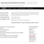 4-loki ojha- world music independent film festival USA