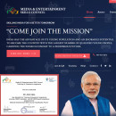 media and entertainment skill council